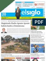 Edicion Carabobo Martes 20-03-2012