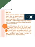 PP TIROID