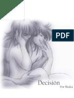 Decision Por Shaka
