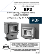 C-12132 Instruction EF2 Domestic Owner's Manual