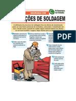Dicas- Seguranca Com Operacoes de Soldagem