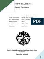 Laporan Praktikum R-Lab Calory Work_Petra Elang P_1106023096