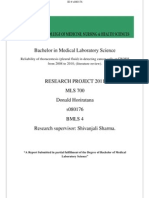Final Research Writeup. 4doc