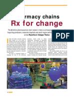 Pharma Retailing
