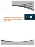 Riverbed Cascade Four Missing Components Whitepaper