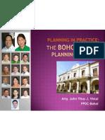 1. Bohol PDPFP