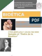 seminario bioetica