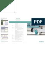 MEDIMA Syringe Infusion Pumps