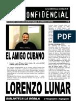 L'H Confidencial, 48. Lorenzo Lunar