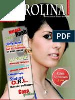 Revista Carolina Octombrie 2011