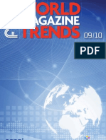 World Magazine Trends 2010
