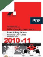 F1 Regs 2010-11 UK