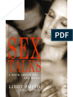 Sex Talks a Book About Sex and More