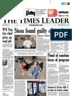 Times Leader 03-20-2012