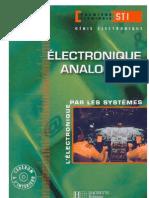 Electronique_analogique