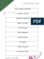 Printable - Met a Programmes