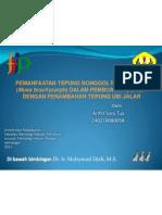 Slide Seminar Ipin
