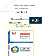 Made Easy Mechanical Handbook Pdf