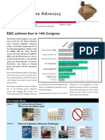 EDC LAM 14th Congress 041310