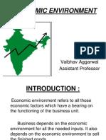 Unit 2- Economic Environment