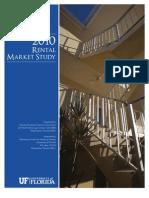 2010 Rental Market Survey