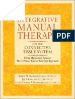 Integrative Manual Therapy for Th e Connective Tissue System