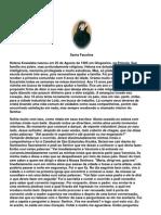 Livro Diario Santa Faustina