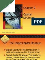 Capital Strutuce 4