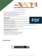 Calibrated Nanoscale Dopant Profiling SMM