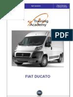 Corso Fiat Ducato