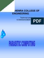 40505741 Parasitic Computing