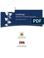 Microsoft Word - Adult Cardiology Advanced Training Curriculum _FINAL Version Aug10_ With Logo WEB Version