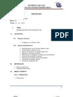 informe 4 tercera unidad