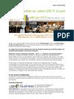 Communiqué de presse USE IT 2012