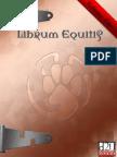 3E - Librum Equitis - A Book of Prestige Classes Vol 1