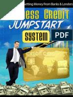 Business Credit Jump Start