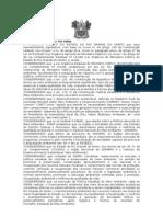 PORTARIA Nº 03 INQUERITO CIVIL REFERENTE A SITUAÇÃO DE DEFICIENCIA ESTRUTURAL DO IDEMA