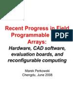 Fpga01.FPGAs Overview