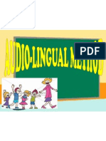 Audio Lingual Method-2