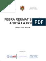 febra reumatismala
