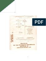 Cuaderno Del Rector III David Ferriz Olivares. 1987. Caracas