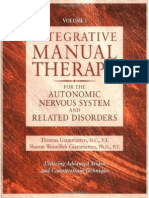 Integrative Manual Therapy for the Autonomic Nervous System and Related Disorders