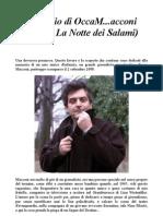 Mostro di Firenze - Baccaiano (la notte dei salami)