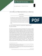 Stiglitz-FailureOfMacroeconomicsInAmerica