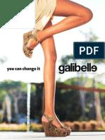 Catálogo'12 - Galibelle