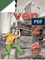 Nuevo Ven 2 Libro de Ejercicios_R