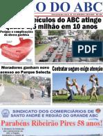 Edição 129 - Jornal União do ABC