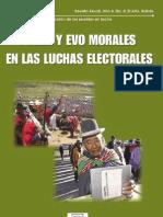Willka, nº 04, 2010 - Poder y Evo Morales en las luchas electorales