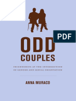 Odd Couples by Anna Muraco