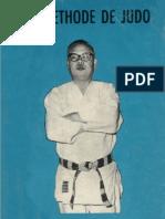 Judo] Methode de Judo (Jujitsu Ju-jitsu Ne-waza waza - Kawaishi
